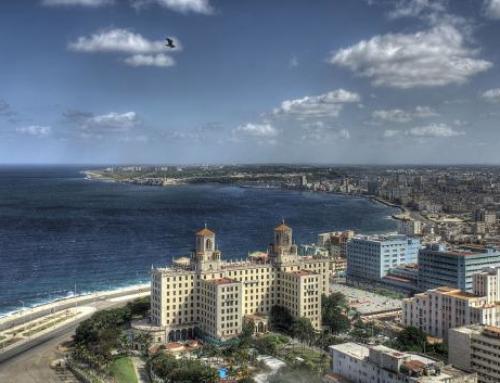 České firmy mají jedinečnou příležitost prezentovat se na Kubě